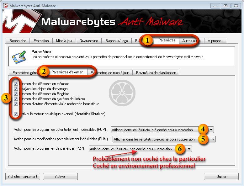 GRATUITEMENT 1.46 ANTI-MALWARE TÉLÉCHARGER MALWAREBYTES